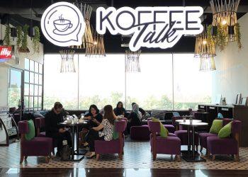 koffee talk 1